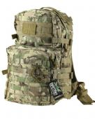 40 LITRE ASSAULT PACK - BRITISH TERRAIN PATTERN